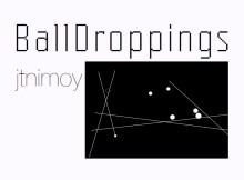 balldroppings