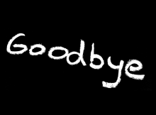 black-friday-goodbye