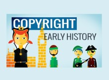 copyright-early-history