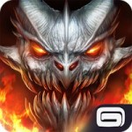 dungeon hunter gameloft-jocuri gratuite pentru android
