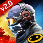 frontline-jocuri gratuite pentru android