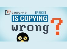 is-copying-wrong