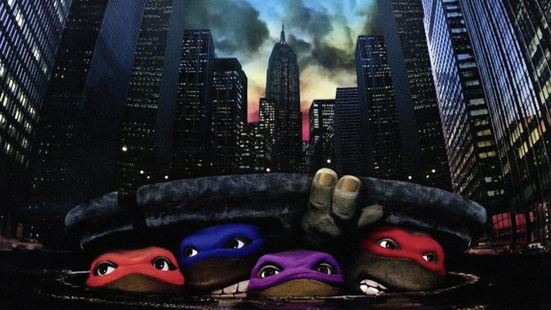 Turtles-1990